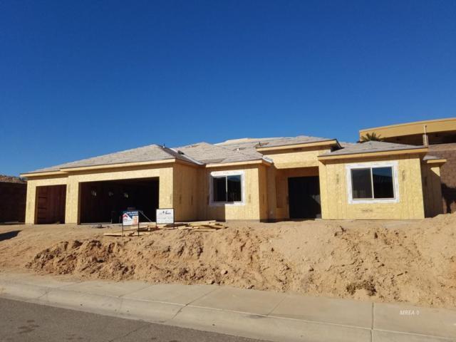 1507 Sanctuary Ridge, Mesquite, NV 89027 (MLS #1118333) :: RE/MAX Ridge Realty