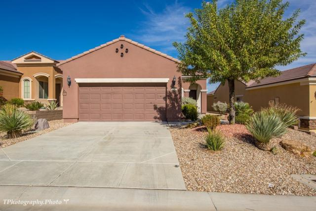 1347 Beehive Ln, Mesquite, NV 89034 (MLS #1119581) :: RE/MAX Ridge Realty