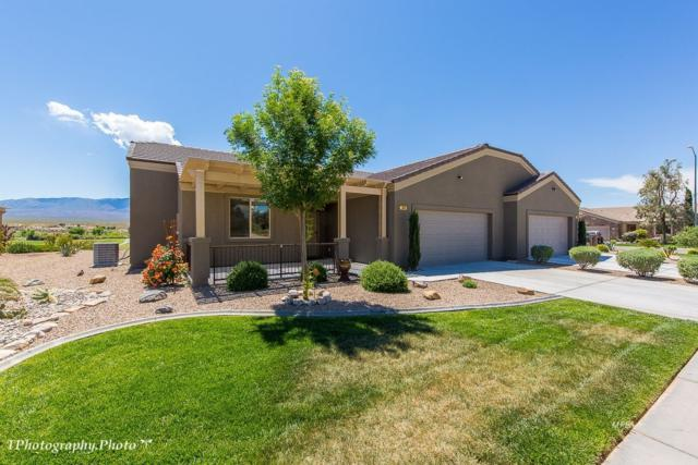 1006 Haps Way, Mesquite, NV 89027 (MLS #1120175) :: RE/MAX Ridge Realty