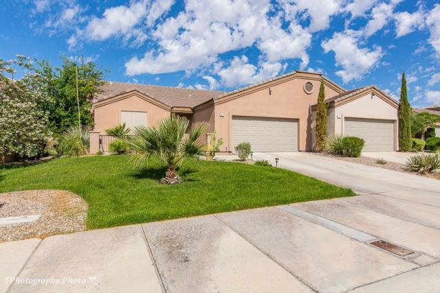 463 Hagens Aly, Mesquite, NV 89027 (MLS #1120200) :: RE/MAX Ridge Realty