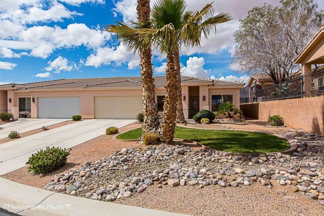 203 Vineyard, Mesquite, NV 89027 (MLS #1120216) :: RE/MAX Ridge Realty