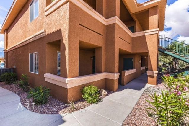 305 Haley Way D, Mesquite, NV 89027 (MLS #1120242) :: RE/MAX Ridge Realty
