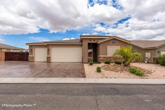 200 San Pedro Way, Mesquite, NV 89027 (MLS #1120251) :: RE/MAX Ridge Realty
