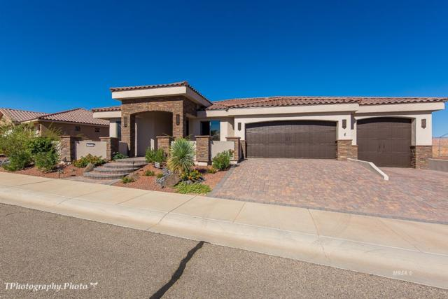 1523 Pomegranate Trl, Mesquite, NV 89027 (MLS #1120336) :: RE/MAX Ridge Realty