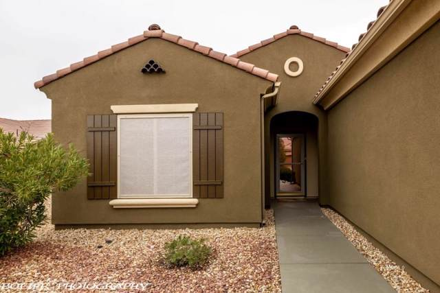 1380 Wheelwright Ct, Mesquite, NV 89034 (MLS #1120837) :: RE/MAX Ridge Realty
