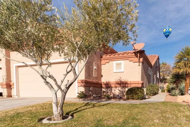 1381 Sea Pines St, Mesquite, NV 89027 (MLS #1120850) :: RE/MAX Ridge Realty
