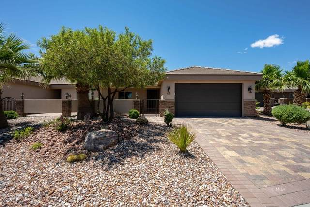 325 Montpere Cir, Mesquite, NV 89027 (MLS #1121298) :: RE/MAX Ridge Realty
