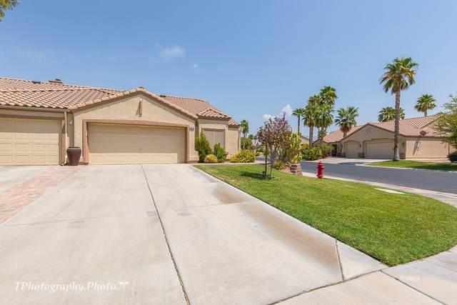 616 Meadowbrook Ct, Mesquite, NV 89027 (MLS #1121511) :: RE/MAX Ridge Realty