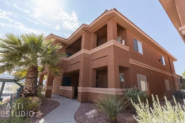 285 Haley Way C, Mesquite, NV 89027 (MLS #1122573) :: RE/MAX Ridge Realty