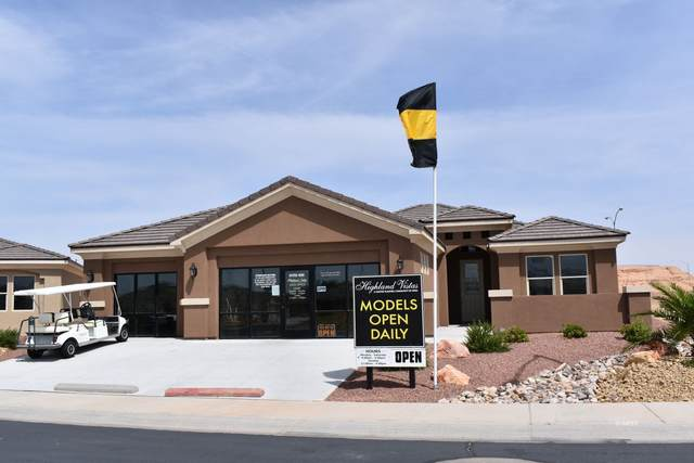 1065 Atkins Ln, Mesquite, NV 89027 (MLS #1122854) :: RE/MAX Ridge Realty
