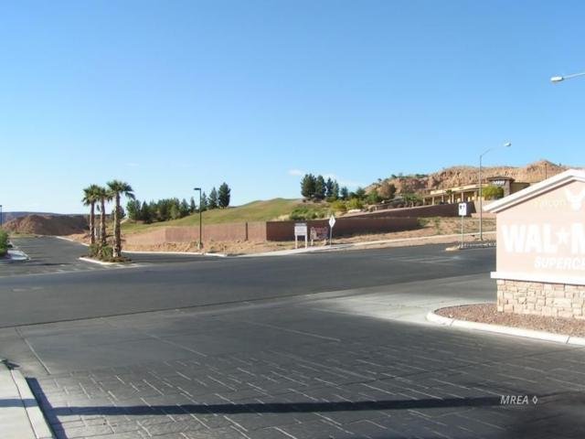 1115 W Pioneer Blvd #1, Mesquite, NV 89027 (MLS #1115359) :: RE/MAX Ridge Realty