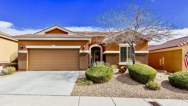 1370 Saddle Horn Ridge, Mesquite, NV 89027 (MLS #1118845) :: RE/MAX Ridge Realty