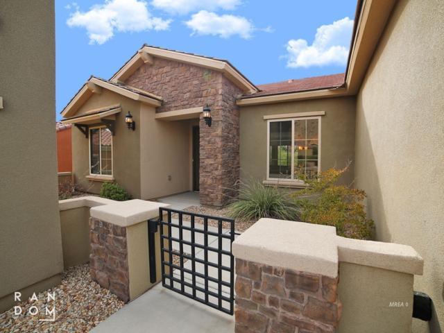987 Starlight Terrace Way, Mesquite, NV 89034 (MLS #1119564) :: RE/MAX Ridge Realty