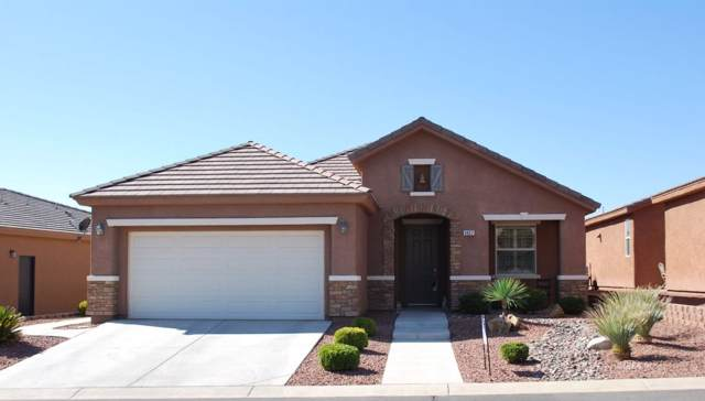 1427 Huntington Heights, Mesquite, NV 89027 (MLS #1120682) :: RE/MAX Ridge Realty