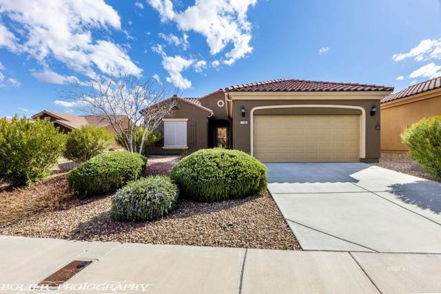 1380 Wheelwright Ct, Mesquite, NV 89034 (MLS #1120837) :: RE/MAX Ridge Realty