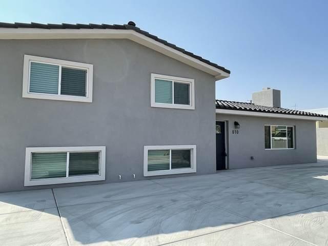 610 W Mesquite Blvd, Mesquite, NV 89027 (MLS #1122465) :: RE/MAX Ridge Realty