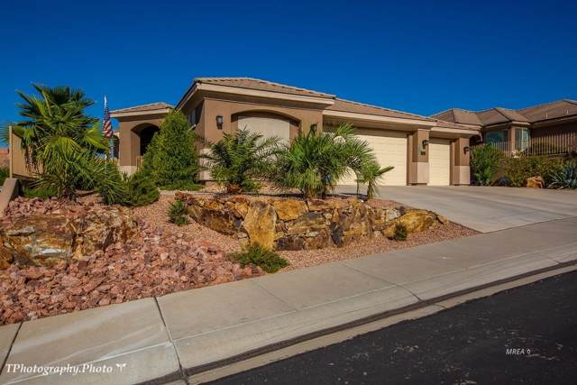 537 Woods Ct, Mesquite, NV 89027 (MLS #1120617) :: RE/MAX Ridge Realty