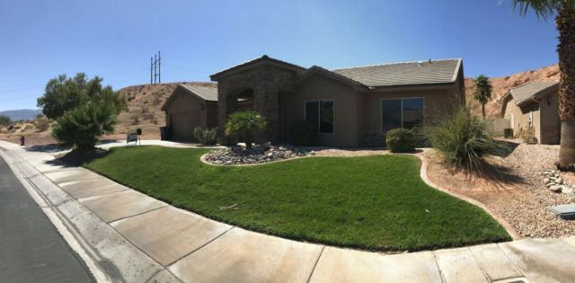 867 Turtle Cove, Mesquite, NV 89027 (MLS #1117679) :: RE/MAX Ridge Realty