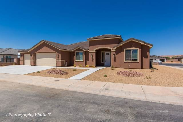 267 Gloria Way, Mesquite, NV 89027 (MLS #1120938) :: RE/MAX Ridge Realty