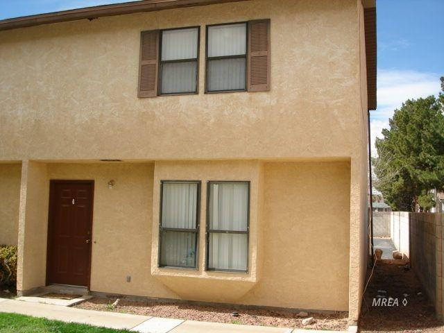 783 Moss Dr #6, Mesquite, NV 89027 (MLS #1118886) :: RE/MAX Ridge Realty