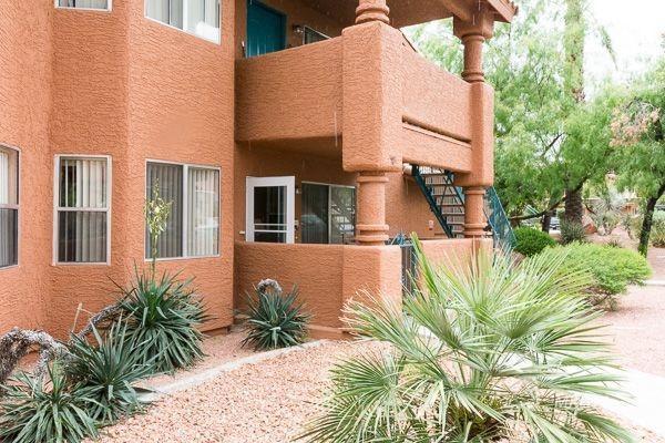 891 Mesquite Springs Dr #101, Mesquite, NV 89027 (MLS #1119050) :: RE/MAX Ridge Realty