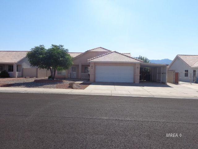 48 Sage Way, Mesquite, NV 89027 (MLS #1119312) :: RE/MAX Ridge Realty