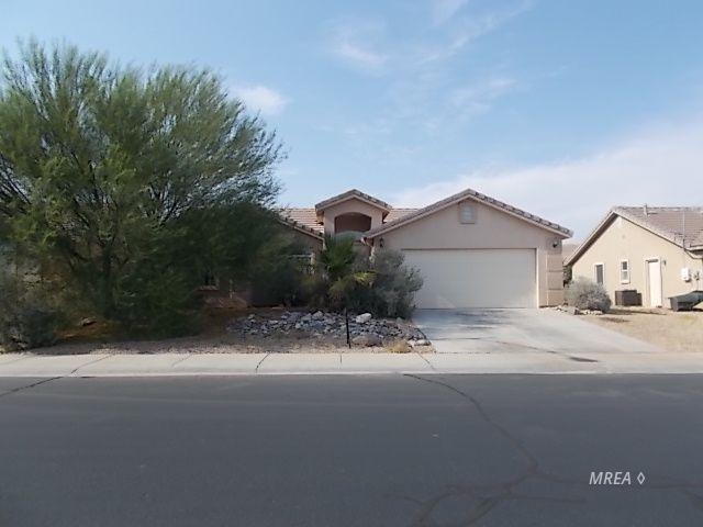 112 Burns Ln, Mesquite, NV 89027 (MLS #1119322) :: RE/MAX Ridge Realty
