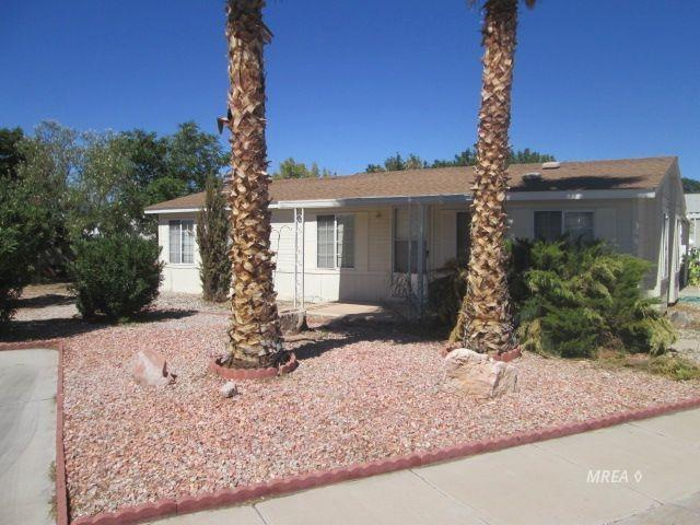 371 Rodeo Ln, Mesquite, NV 89027 (MLS #1119464) :: RE/MAX Ridge Realty