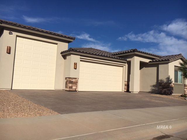 1668 Granite Heights, Mesquite, NV 89027 (MLS #1119594) :: RE/MAX Ridge Realty