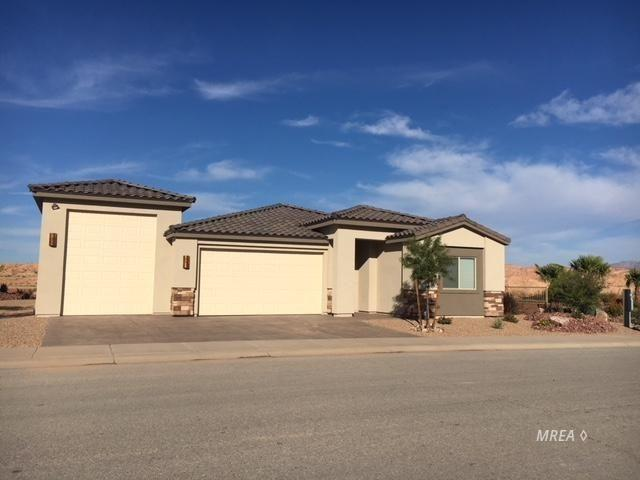 567 Quartz Way, Mesquite, NV 89027 (MLS #1119648) :: RE/MAX Ridge Realty