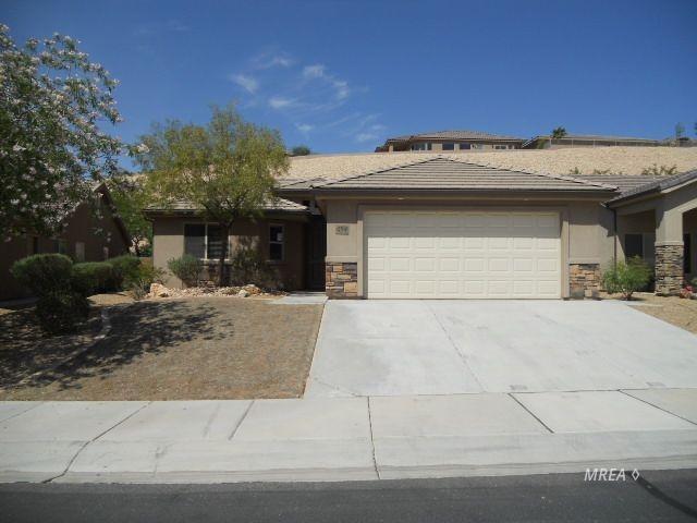 954 Buteo Bend, Mesquite, NV 89027 (MLS #1119905) :: RE/MAX Ridge Realty