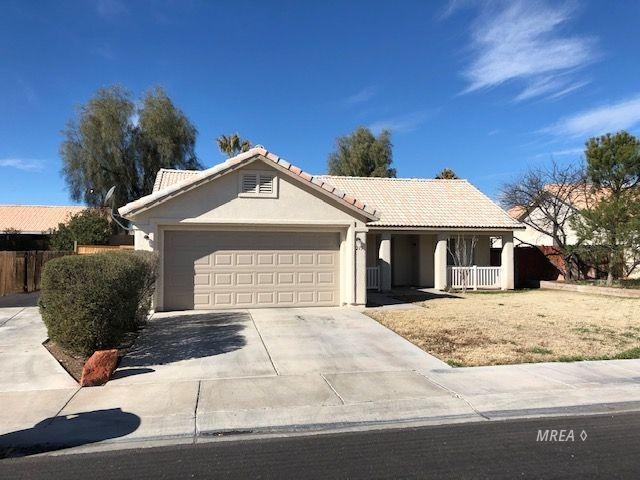 215 Sage Way, Mesquite, NV 89027 (MLS #1119954) :: RE/MAX Ridge Realty