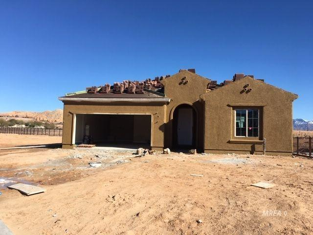 928 Freedom Terrace Way, Mesquite, NV 89034 (MLS #1119972) :: RE/MAX Ridge Realty