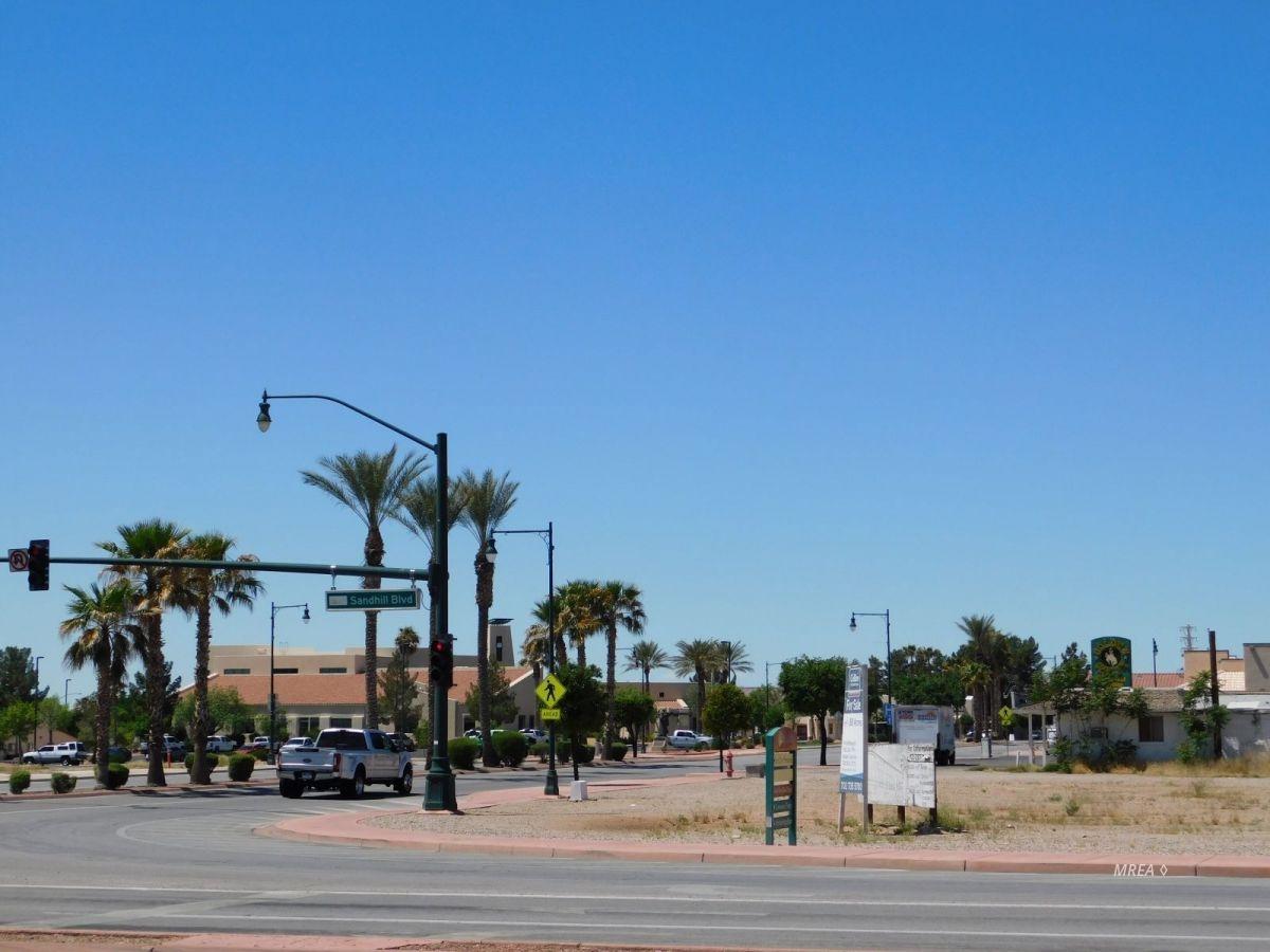 E. Mesquite Blvd. - Photo 1