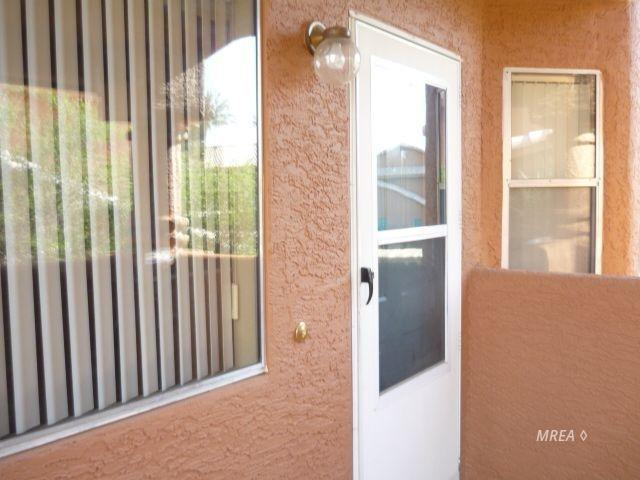 842 Mesquite Springs Dr #202, Mesquite, NV 89027 (MLS #1120219) :: RE/MAX Ridge Realty
