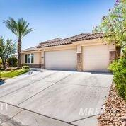 918 Crest View Drive, Mesquite, NV 89027 (MLS #1120334) :: RE/MAX Ridge Realty