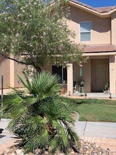 767 Moss Dr #16, Mesquite, NV 89027 (MLS #1120353) :: RE/MAX Ridge Realty