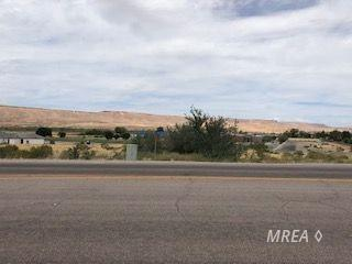 Diagonal St, Bunkerville, NV 89007 (MLS #1120414) :: RE/MAX Ridge Realty