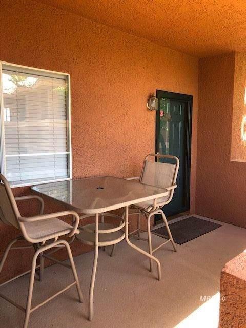 514 Turtleback Rd A, Mesquite, NV 89027 (MLS #1120533) :: RE/MAX Ridge Realty