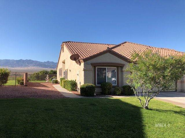 852 Grand Cyprus, Mesquite, NV 89027 (MLS #1120536) :: RE/MAX Ridge Realty