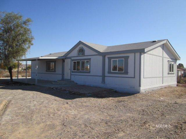 390 Oliver St, Overton, NV 89040 (MLS #1120817) :: RE/MAX Ridge Realty