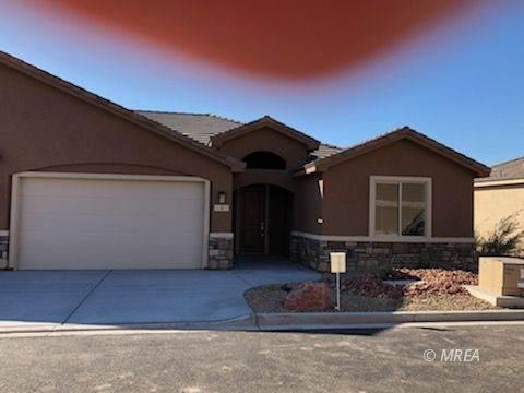 571 Marilyn Pkwy #6, Mesquite, NV 89027 (MLS #1121496) :: RE/MAX Ridge Realty