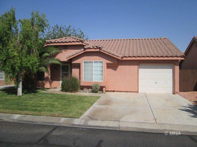 853 Joshua Dr, Mesquite, NV 89027 (MLS #1121636) :: RE/MAX Ridge Realty
