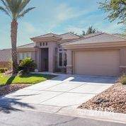 924 Crestview Drive, Mesquite, NV 89027 (MLS #1121689) :: RE/MAX Ridge Realty
