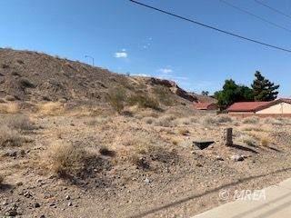 760 Hillside Dr, Mesquite, NV 89027 (MLS #1122606) :: RE/MAX Ridge Realty