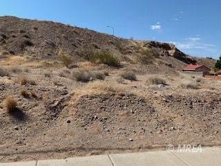 750 Hillside Dr, Mesquite, NV 89027 (MLS #1122607) :: RE/MAX Ridge Realty