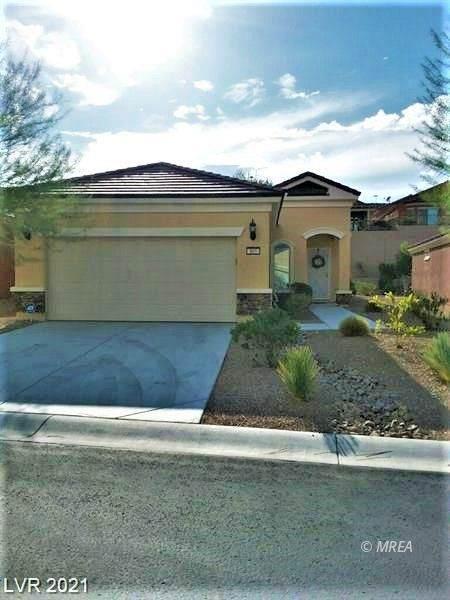 885 Wranglers Ridge, Mesquite, NV 89034 (MLS #1122762) :: RE/MAX Ridge Realty