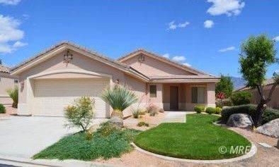 1224 Chaparral Drive, Mesquite, NV 89027 (MLS #1122775) :: RE/MAX Ridge Realty