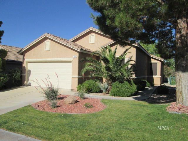451 Canyon View Way, Mesquite, NV 89027 (MLS #1120261) :: RE/MAX Ridge Realty