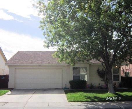 852 Tucson St, Mesquite, NV 89027 (MLS #1120716) :: RE/MAX Ridge Realty